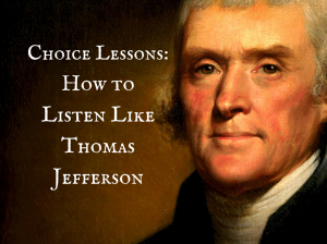Choice Lessons